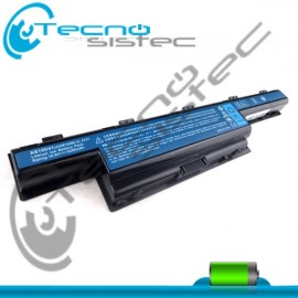 Acer Aspire 4741G 5741 5741G 4551 AS10D31 Original