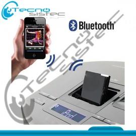 Adaptador 30 PIN iPhone a Bluetooth de Audio