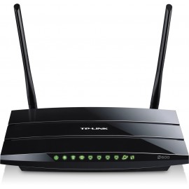 Router TL-WDR3600 N600 Dual band Gigabite