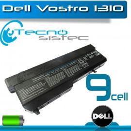 Bateria Dell Vostro 1310 9cell Alta Duración