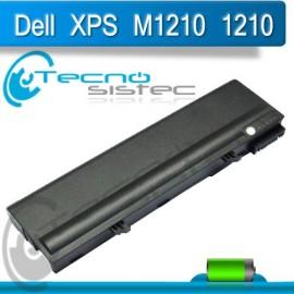 Bateria Dell XPS 1210 M1210 6celdas