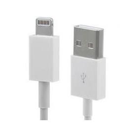 cable lightning Apple Original iPhone 5 y 6 ipad 1MT