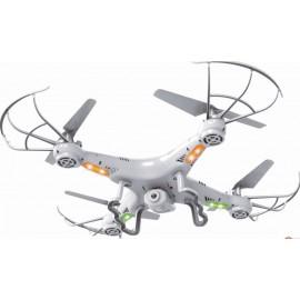 Dron con Camara 0,3MPX Modelo X5C-1 32CM.