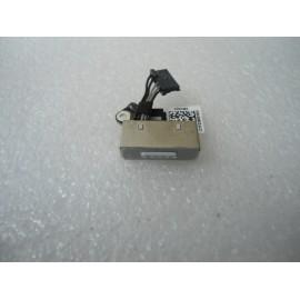 "Macbook Pro Retina 15"" A1398 Dc Jack Power Connect"