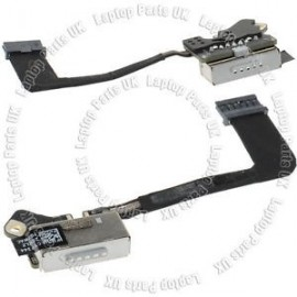 "Macbook Pro Retina 13"" A1502 Dc Jack Power Connect"