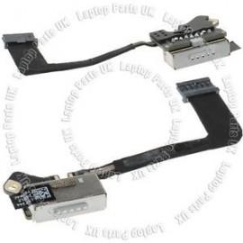 "Macbook Pro Retina 13"" A1502 Dc Jack Power Connect"