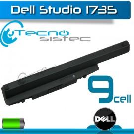 Bateria Dell Studio 1735 9cell Alta Duración