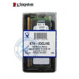 KTH-X3CL/4G KINGSTON SODIMM 4GB 1600MHZ.