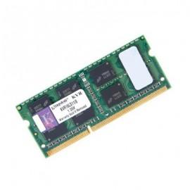 KVR16LS11/8 KINGSTON SODIMM 8GB 1600MHZ.