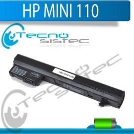Bateria Para Netbook Hp Mini 110, Compaq Cq-10 6 Celdas