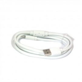Cable iPhone 6 y 5 Super Calidad 1.5M