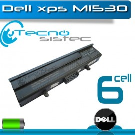 Bateria Dell XPS M1530 6cell