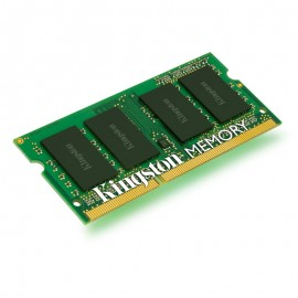 Kingston PC3-8500 4GB 1066Mhz Sodimm