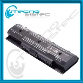 Bateria HP ENVY TouchSmart 15 PI06 Alternativa