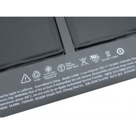 Bateria Apple A1496 MacBook Air 13