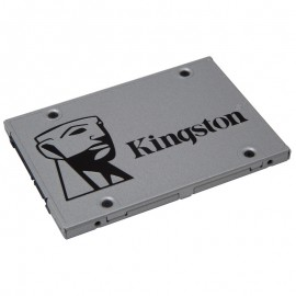 Disco Duro SSDNow Kingston UV400 120GB SATA 3 2.5