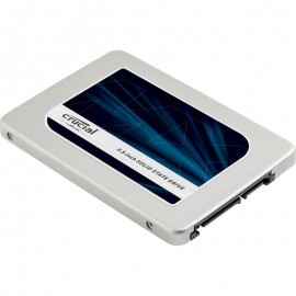 Disco Duro SSD Crucial MX300 525GB Sata 3 2.5