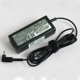 Cargador Acer Original 19V 2.37A 3.0x1.0mm Punta Fina
