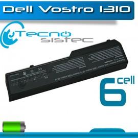 Bateria Dell Vostro 1310 1510 6cell.