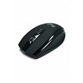 Mouse KlipX Inalámbrico 3D de 6 Botones