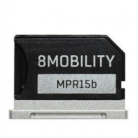 "Adaptador MicroSD 8Mobility iSlice para MacBook Pro Retina 15"" (finales 2013 - mediados 2015)"