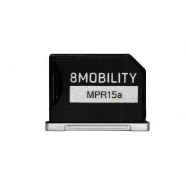 """Adaptador MicroSD 8Mobility iSlice Pro 15"""" para MacBook Retina 15"""" (mediados 2012 - principios 2013)"""