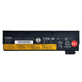 Bateria Lenovo Original 68+ Thinkpad X240 X250 T440s T450s T550 45N1128
