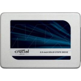 Unidad SSD 1TB Crucial MX300, Lectura 530 MB/s, Escritura 510 MB/s