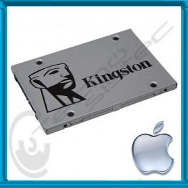 Disco Duro SSDNow Kingston UV400 240GB SATA 3 2.5