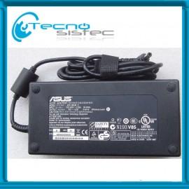 Cargador Toshiba Asus MSI 19V 9.5A 180W 5.5x2.5mm