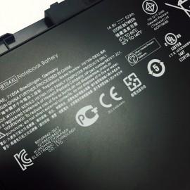 Bateria HP EliteBook Folio 9470m 9480m BT04XL BT06XL Original