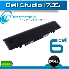 Bateria Dell Studio 1735 6cell