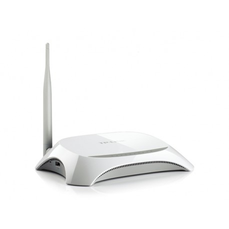 Router Inalambrico TL-MR3220 3G USB 150 MBPS