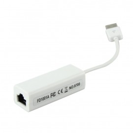 Adaptador USB 2.0 a RJ45 Ethernet OsX - Windows