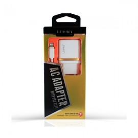 Cargador LDNIO 5V 1A Cable USB lightning Iphone