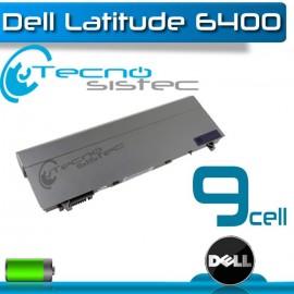 Bateria Dell Latitude E6400 9cell Alta Duración