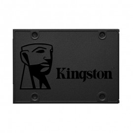Disco Estado Solido Kingston A400 240GB SA400S37/240G