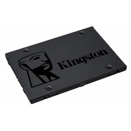 Disco Solido SSD Kingston A400 480GB SA400S37/480G
