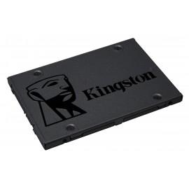 Disco Solido SSD Kingston A400 480GB SA400S37/480G