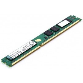 Memoria Ram DDR3 8GB 1600Mhz PC-12800 Dimm Kingston