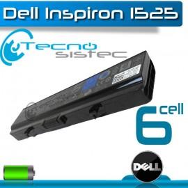 Bateria Dell Inspiron 1525 1545 6cell