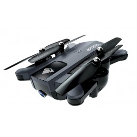 Selfie Drone Sharks F196 Gesture 2MP HD Bateria 22 minutos