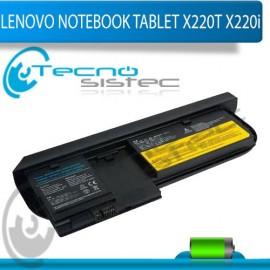 Bateria Para Notebook Tablet Lenovo X220t X220i