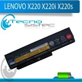 Bateria Para Lenovo Thinkpad X220 X220i X220s Nuev