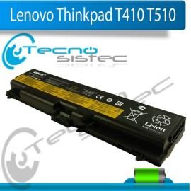 Bateria Lenovo Thinkpad T410 T510 T420 T520 E50