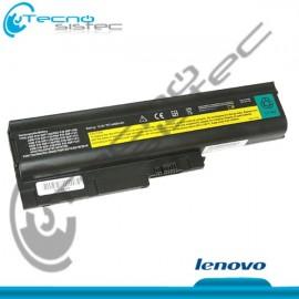 BATERIA LENOVO IBM T60 T61 R60 R61 6 celdas