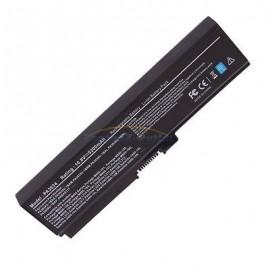 Bateria Toshiba PA3634U-1BAS PA3635U-1BAM 6celdas