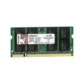 Kingston Sodimm 1GB DDR2 667Mhz. PC2-5300