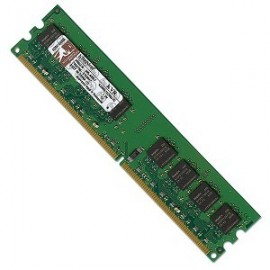 Memoria Ram Kingston DDR2 1GB 667Mhz