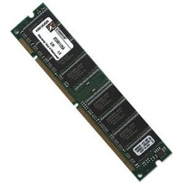 Memoria Ram Kingston PC-133 256MB 133Mhz